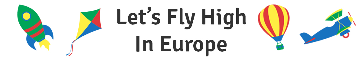 Fly High In Europe
