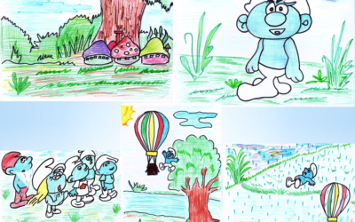 Balloons_Romania_Educational Plan Lesson