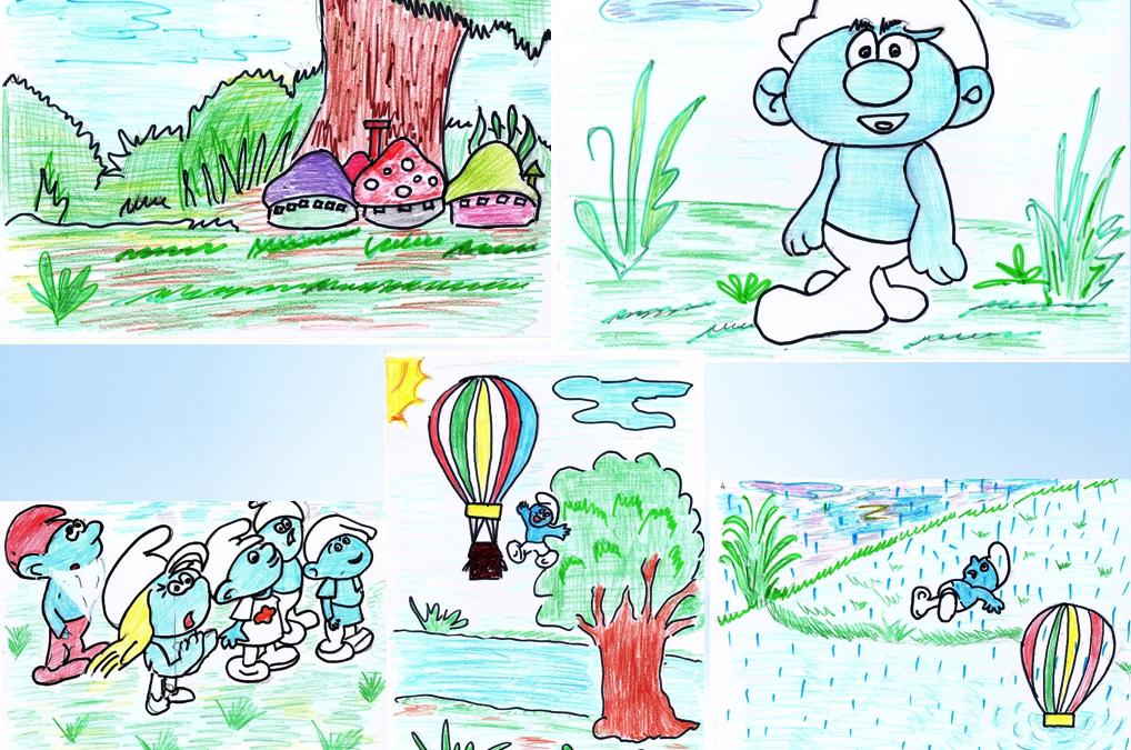 Balloons_Romania_Educational Plan Lesson